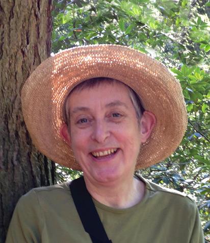 Lorna J. Gibson